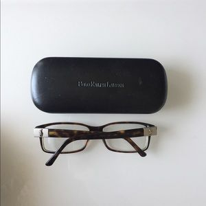 Polo Ralph Lauren Eyeglass Frames